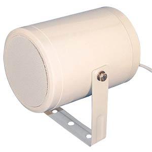 VIS 50351 - Gehäuse-Projektionslautsprecher