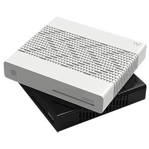 Linux HDTV Receiver, schwarz VU+ 12662