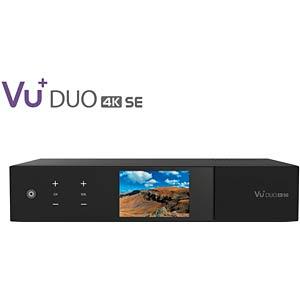 VU+ 13600-579 - Receiver
