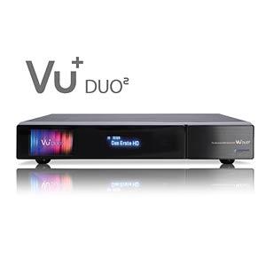 Linux HDTV PVR Receiver VU+ 12390-530