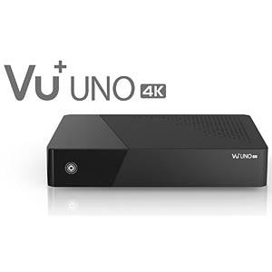 Receiver, SAT, DVB-S2, Linux, UHD VU+ 13008