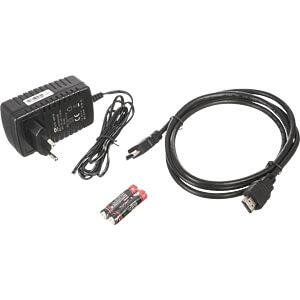 Receiver, SAT, DVB-S2, Linux, PVR WWIO WCR100101