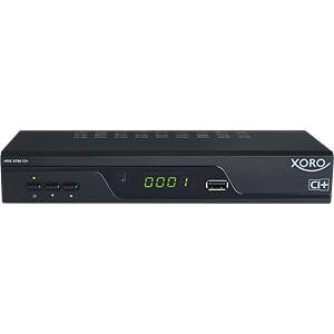 XORO HRK8760CI+ - Receiver