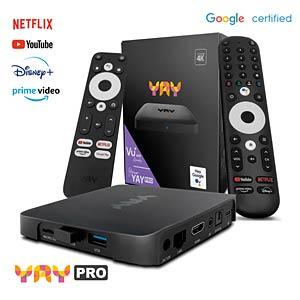 YAY GO PRO BOX - Streaming Box