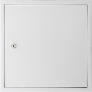 CATV-Montageschrank max. 16 Teilnehmer AXING BZU04016