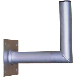 25-cm aluminium wall bracket for satellite dish FREI