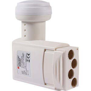 LNB, Unicable, for 7 subscribers OPTICUM RED 1102