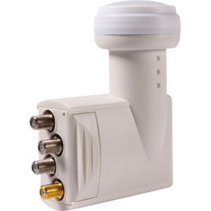 LNB, Unicable, voor 7 deelnemers OPTICUM RED 1102