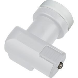 TELESTAR 5930531 - Premium Single LNB, weiß