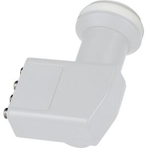 LNB, Quad, 40 mm, HDTV geeignet TELESTAR 5930535