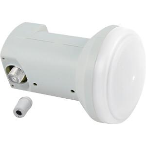 LNB, Single, 40 mm, HDTV geeignet TELESTAR 5930541