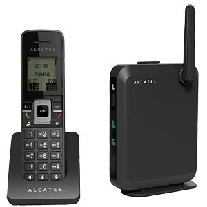 Schnurlos SIP (IP) Telefon ALCATEL HOME & BUSINESS ATL1414905