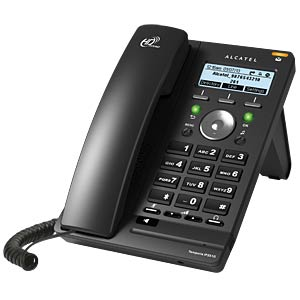 VoIP Telefon, schnurgebunden ALCATEL HOME & BUSINESS ATL1415537