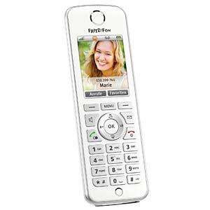 AVM FRITZ!Fon C4 Service hotline 030-390 04 390 AVM 20002624