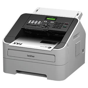 Faxgerät, Laser, 33600 bps, 16 MB BROTHER FAX2840G1