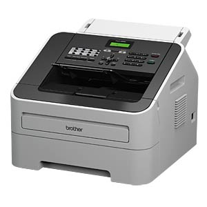 Faxgerät, Laser, 33600 bps, 16 MB BROTHER FAX2940G1