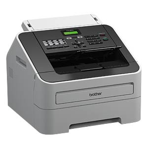 Brother fax machine BROTHER FAX2940G1