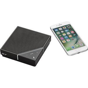 Konferenztelefon USB + Bluetooth PLANTRONICS 207913-01