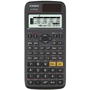 Scientific calculator CASIO FX-87DE X