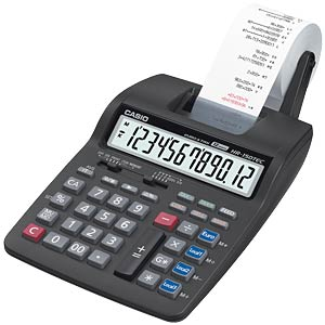 Printing calculator CASIO HC-150TEC