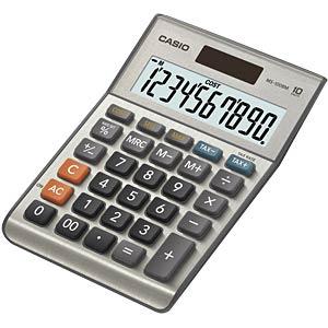 Desktop calculator CASIO MS-100BM