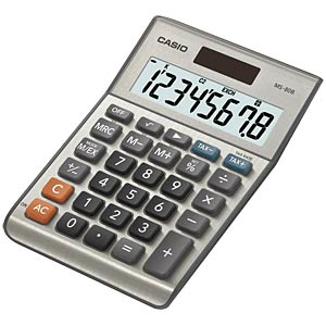 Casio desk calculator CASIO MS-80B