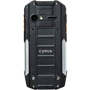 Outdoor mobile phone CYRUS CM16