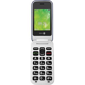 DORO 2414BS - Mobiltelefon