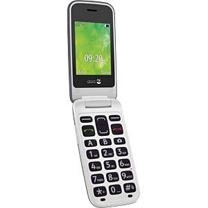 DORO 2414SS - Mobiltelefon