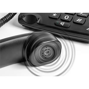 schnurgebundenes Telefon DORO 380117