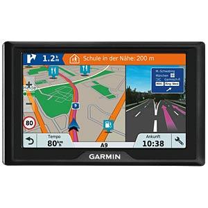 """Navigationssystem 12,70 cm (5""""), 46 Länder GARMIN 010-01678-12"""