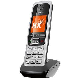 Universal-Mobilteil, schwarz GIGASET COMMUNICATIONS S30852-H2765-B101