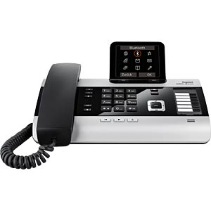 Communication hub, VOIP, ISDN GIGASET COMMUNICATIONS S30853-H3100-B101