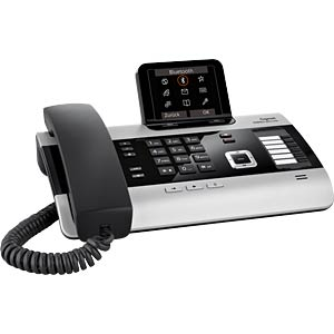 Kommikationszentrale, VOIP, ISDN GIGASET COMMUNICATIONS S30853-H3100-B101