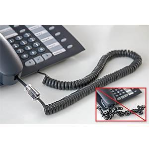 Kabelentwirrer für Telefonhörer GOOBAY 58856
