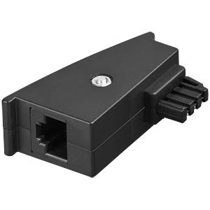 TAE-F connector ->RJ45 socket (8P2C) GOOBAY 95913
