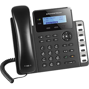 IP-Telefon, schnurgebunden GRANDSTREAM GXP-1628