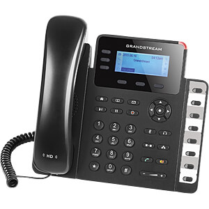 A Small Business Gigabit IP Phone GRANDSTREAM GXP-1630