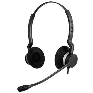 Contact Center Headset, stereo JABRA 2399-829-109