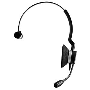 Contact Center Headset, mono JABRA 2393-823-109