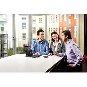 Conference System, Microsoft certified JABRA 7410-109