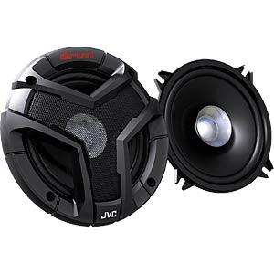 13cm Doppelkonus-Lautsprecher  / 1 Paar JVC CS-V518
