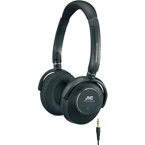 Noise-cancelling headphones JVC HA-NC250