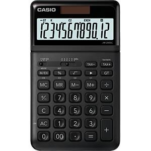 CASIO JW200SCBK - Casio Taschenrechner