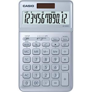 CASIO JW200SCBU - Casio Taschenrechner
