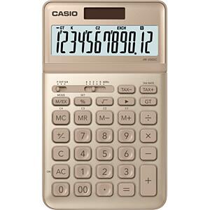 CASIO JW200SCGD - Casio Taschenrechner
