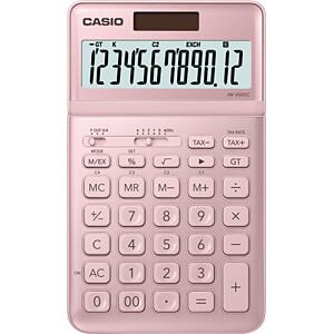 CASIO JW200SCPK - Casio Taschenrechner