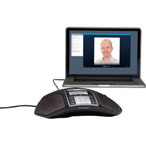 Konferenztelefon, VoIP KONFTEL 910101084
