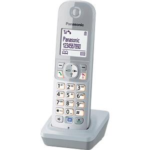 Mobilteil mit Ladeschale PANASONIC KX-TGA681EXS