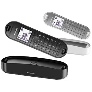 Design Telefon PANASONIC KX TGK320GB